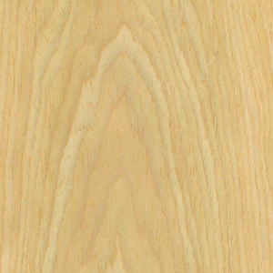 Reconstituted Veneer of Whte Ash Engineered Wood Veneer with Fsc pictures & photos