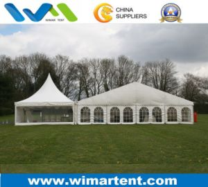 20X30m Waterproof PVC Party Event Aluminum Structure Frame Tent