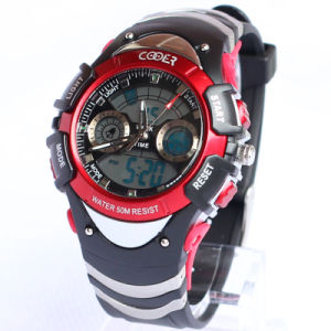 Fashion Wrist Watch for Young People