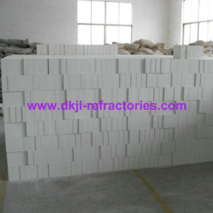 Tjm Brand High Temperature Insulaing Brick pictures & photos