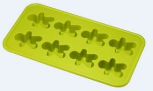 Silicone Ice Cube & Ice Tray & Chocolate Mould FDA&LFGB (SY6507) pictures & photos