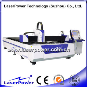 Cost Effective CNC Fiber Laser Metal Cutting Machine for Steel