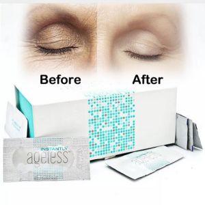 China Jeunesse Ageless Acid Eye Cream Anti Puffiness Remove Dark