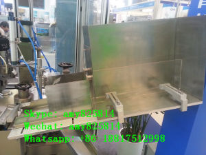 Automatic Soft Tube Filling Machine (B. GFN-301) pictures & photos