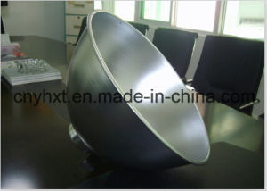 Aluminium Metal Spinning Parts For Lamp Shade, Bowl, Cone, Cowl
