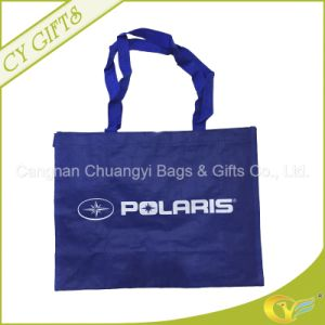 Favorable PP Woven Shopping Bag with PP Handle