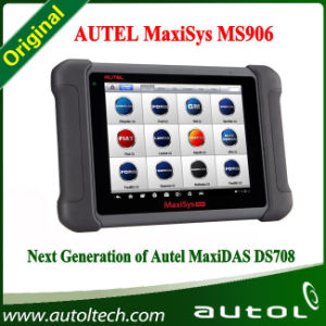 Autel Maxisys Ms906 Automotive Diagnostic Scanner MS906 Faster Diagnostic Speed pictures & photos