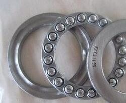 51208 Thrust Bearing 40*68*19mm Thrust Ball Bearing pictures & photos