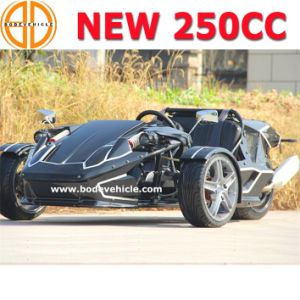 Bode Quanlity Assured New EEC 250cc Ztr Trike Roadster for Sale pictures & photos