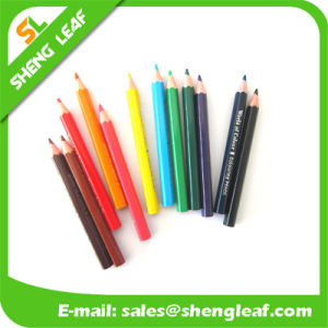 Colored Promotional Gifts Foil Pencil (SLF-WP037)