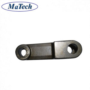 Foundry Customized Precisely Forged Steel Conveyor Chain Parts pictures & photos