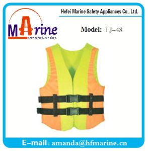 High Quality Multi-Colored Life Jacket Wholesale pictures & photos