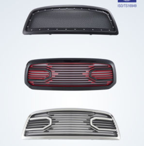 China Top Quality ABS Grille with Triple Chrome Plating
