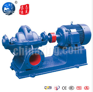S/Sh Single-Stage Double-Suction Centrifugal Water Pump