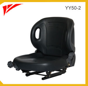 Toyota Forklift Parts Forklift Seat with Forklift Seat Sensor pictures & photos