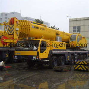 130tons Mobile Truck Crane (130K) pictures & photos
