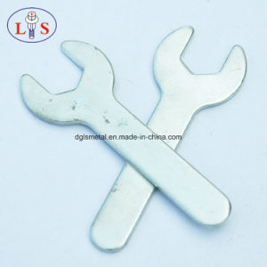 Hex Wrench Spanner Open-End Wrench with High Quality pictures & photos