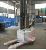 1.6t Electric Stacker for Lifting Equipment (ES16-16RA) pictures & photos