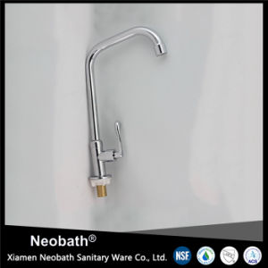 Chinese Cold Water Kitchen Zinc Tap Faucet Swivel Bibcock For Wash