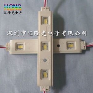 120 Luminous 5730 LED with Lens Injection Module pictures & photos