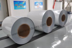 Porcelain Whiteboard Steel From Senko Industry pictures & photos