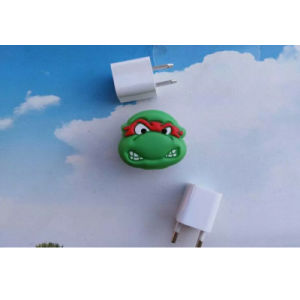 Customized Cartoon USB Adapter (WY-AD13) pictures & photos