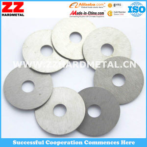 Tungsten Cemented Carbide Disc Cutter pictures & photos