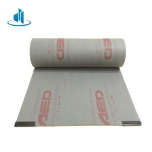 Overheat Protection Graphene PTC Electric Underfloor Heating Mat