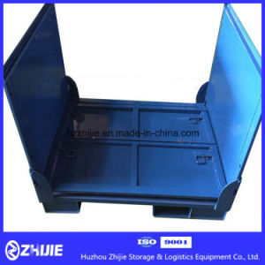 Stacking Steel Chest Circulation Box