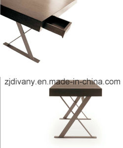 American Style Wood Desk (SD-23) pictures & photos