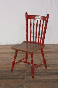 High-Quality and Delicate Chair Antique Furniture