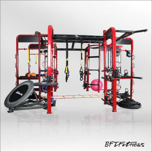 Luxury Multi Station Machine/Synrgy 360/Crossfit Gym Equipment (BFT 3601) pictures & photos