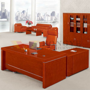 New Design Office Ergonomic Executive Desk (HY-NNH-K53-18) pictures & photos