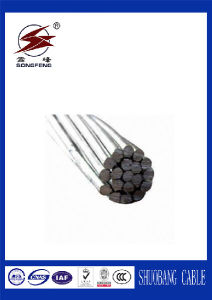 IEC Standard All Aluminum Alloy Conductor for Overhead (AAAC)