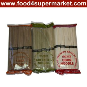 300g Bag Packing Organic Dry Noodles pictures & photos