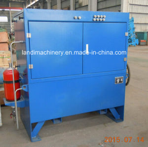 Hydraulic Power Station (Hydraulic Power Pack) with a Shelter for Mining Machinery pictures & photos