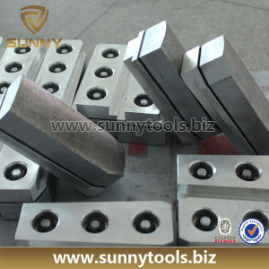 Metal Grinding Bricks for Engineered Stone Grinding Block Fickert pictures & photos