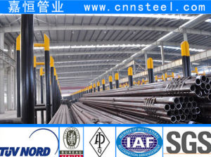 St52 Honed Tube Precision Cold Rolled Seamless