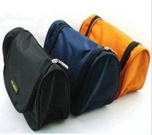 Men′s Toiletry Bag Bathroom Washroom Bag Toiletry pictures & photos