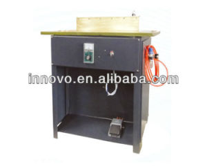High Quality Grooving Machine (YC450) pictures & photos