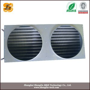 Air Condition Spare Parts Condenser pictures & photos