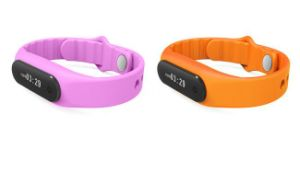Healthy Fitness Silicone Smart Bracelet, Health Wristband Pedometer Bluetooth Smart pictures & photos