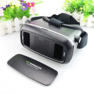 1cf9fdee569c China Shinecon Vr Virtual Reality 3D Glasses Google Cardboard Headset  Oculus Rift Head Mount Vr Box 2.0 Movie for 3.5-6.0′ Smartphone - China 3D  Glasses