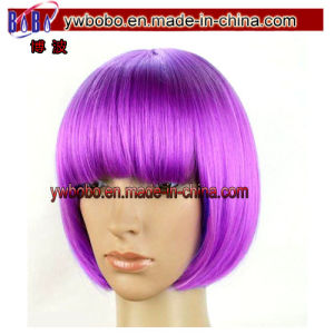 Yiwu Market Agent Party Products Service Party Afro Wig (C3049) pictures & photos