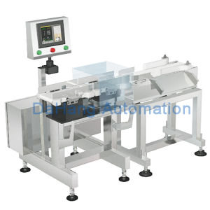 Accurate Check Weigher Scales with High Speed pictures & photos