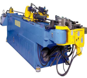 Metal Tube Bending Machine CNC pictures & photos