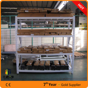 High Quality Steel Rack, Strong Steel Plate Rack pictures & photos