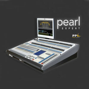 Avolites Pearl Expert Console Pearl Expert Controller