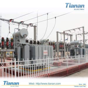 238kV/50000 kva High Voltage Transformer pictures & photos