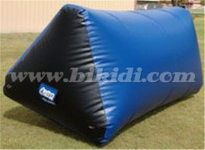 Good Price Paintball Bunker, Inflatable Doll House Bunker K8110 pictures & photos